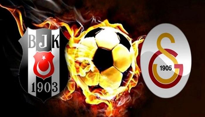 Beşiktaş, derbi galibiyetiyle iddiasını sürdürmek istiyor