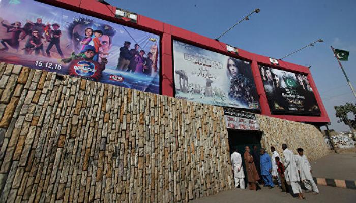 Pakistan Hindistanla mədəni əlaqələri tam dayandırır