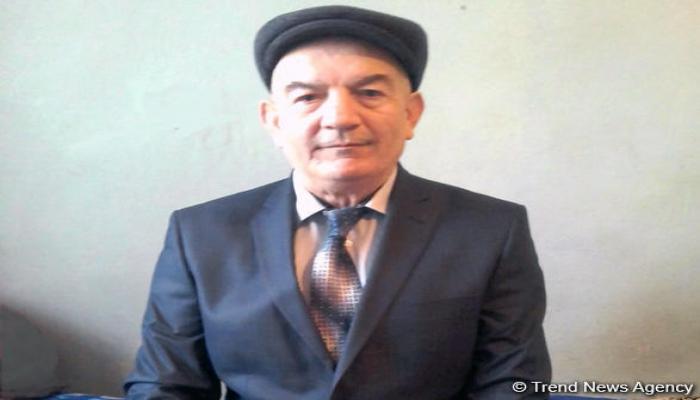 Мы высоко ценим и рады всем мерам, принимаемым нашим государством  – вынужденный переселенец выразил признательность Президенту Азербайджана