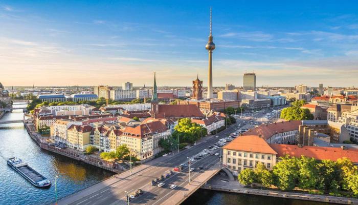 В Германии пройдет презентация туристического потенциала Азербайджана