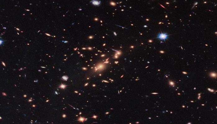 Рядом с Землей ученые обнаружили самую старую звезду
