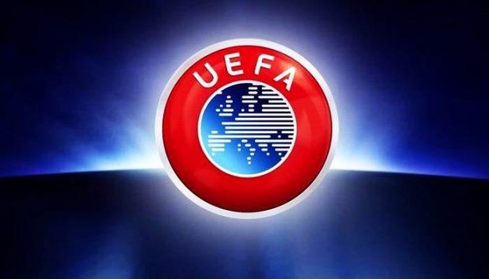 UEFA resmen açıkladı! Avrupa kupalarından men