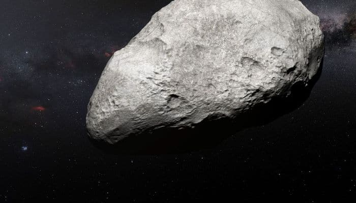 Yer kürəsi yaxınlığından asteroid keçdi