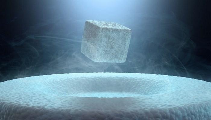 Bilim İnsanları, Fizikte Çığır Açacak Bir Süper İletken Türü Keşfetti