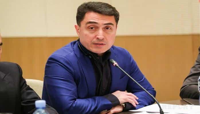 Рабочая группа по азербайджано-российским межпарламентским связям обратится в Госдуму в связи с визитом в Карабах российского депутата