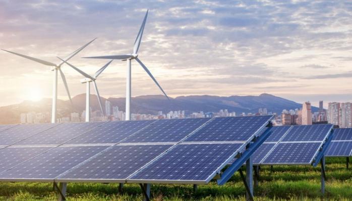 Замминистра: Себестоимость альтернативной энергии в Азербайджане составляет 10-12 гяпиков
