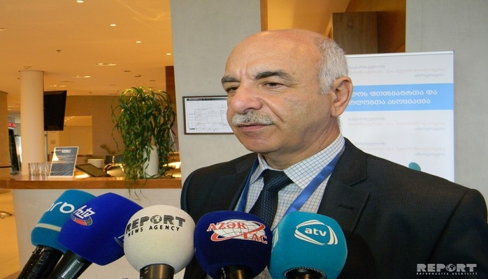 Минюстиции: В учреждениях отбывания наказания Азербайджана уменьшились случаи смерти от туберкулеза