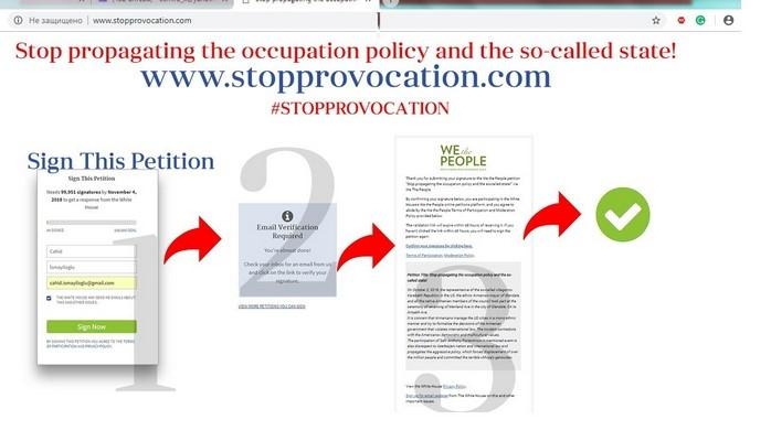 "Подготовлена петиция протеста против переименования проспекта в Калифорнии в ""Арцах"""