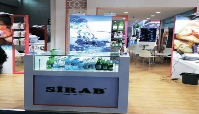 Нахчыванский бренд демонстрируется на VI выставке ЭКСПО «Китай-Евразия»