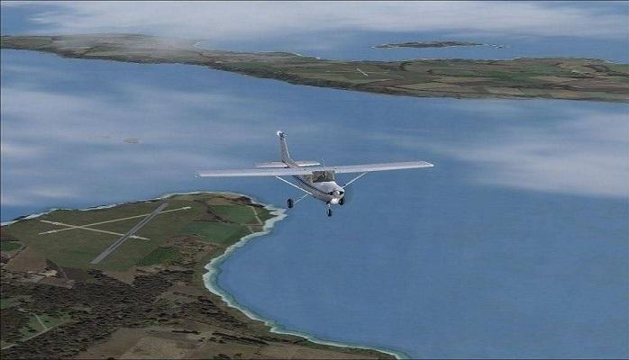 Dünyanın ən qısa uçuşları - Cəmi 75 saniyə