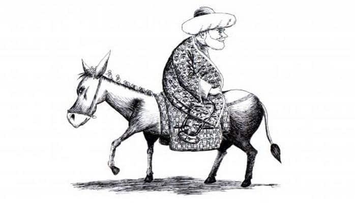 Ходжа Насреддин – Герой всех народов