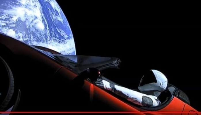 Maskın Teslası Marsdakı həyatı məhv edə bilər