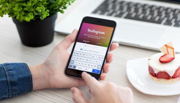 Пароли от аккаунтов Instagram оказались в открытом доступе