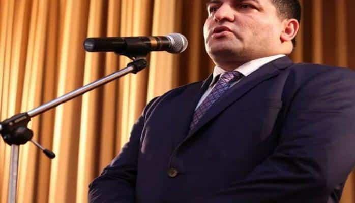 Уволен директор филиала одного из университетов Азербайджана