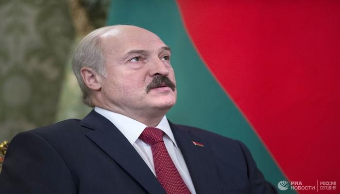 """""""ATƏT Qarabağ münaqişəsinə göz yummamalıdır"""" - Aleksandr Lukaşenko"""