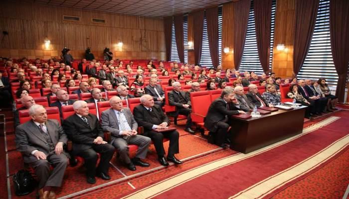 Azərbaycanın görkəmli alimlərinin adına  AMEA-nın mükafatları təsis edilir
