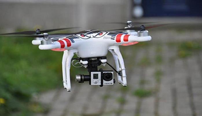 AMEA: Azərbaycanda dronlarla bağlı qanun qəbul edilməlidir