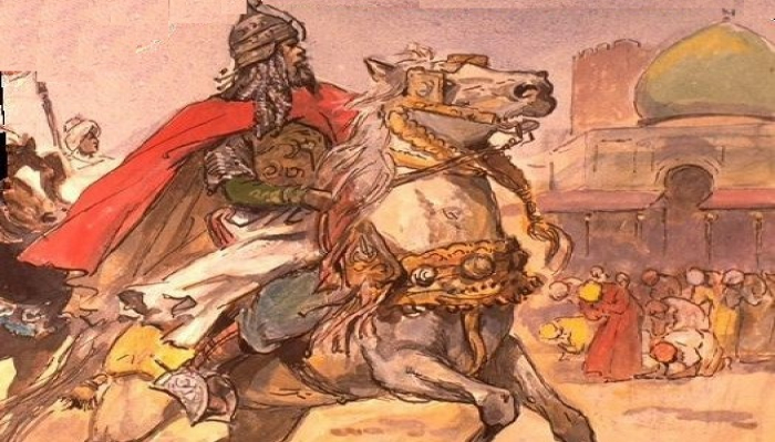 Qul kimi ölən sultan, sultan kimi ölən qul - Tarixi fakt