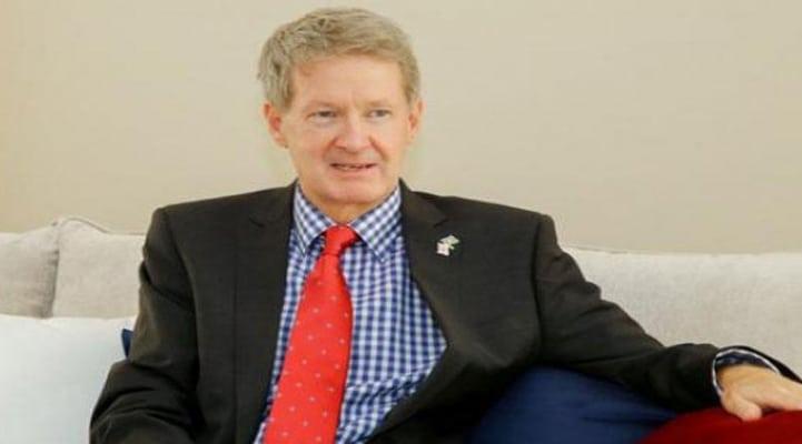 Посол Великобритании: Шехиды 20 Января сыграли особую роль в восстановлении независимости Азербайджана