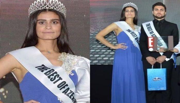Раскритикованная модель решила участвовать в Miss Planet 2019