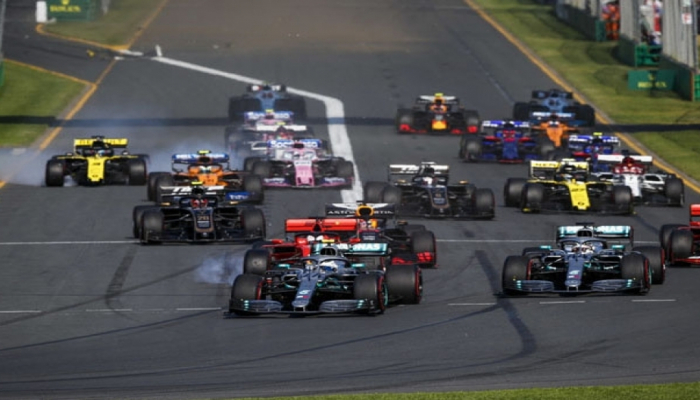 Впервые в истории чемпионат Ф-1 будет состоять из 22 Гран-при