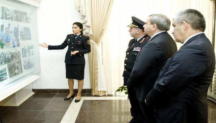 БГУ и Полицейская академия подписали Протокол о сотрудничестве