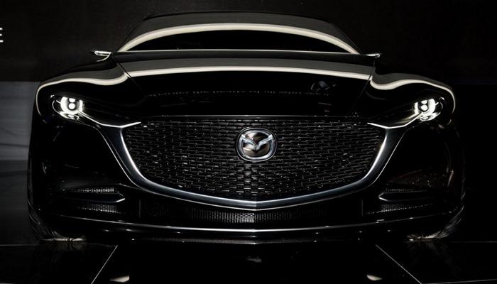 """""""Mazda""""nın ilk elektromobili 2020-ci ildə buraxılacaq"""