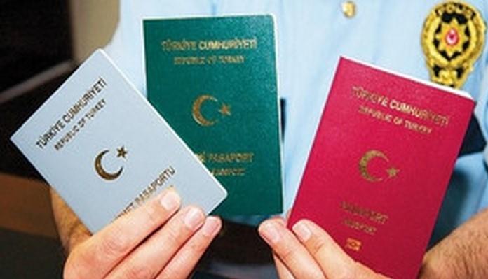 Эрдоган значительно смягчил условия предоставления иностранцам гражданства Турции