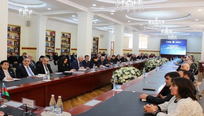 Ректор Эльчин Бабаев: «БГУ имеет потенциал стать исследовательским университетом»