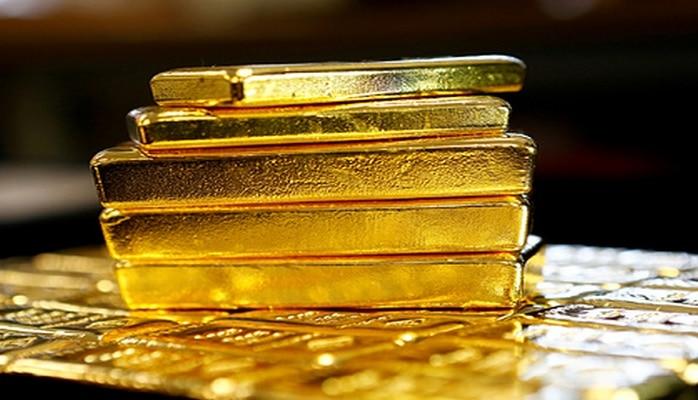 Подсчитано все золото мира