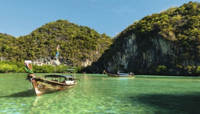 Таиланд решил отказаться от введения туристического налога