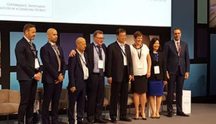 2020-ci ildə Suveren Fondların Beynəlxalq Forumunun illik yığıncağı Bakıda keçiriləcək