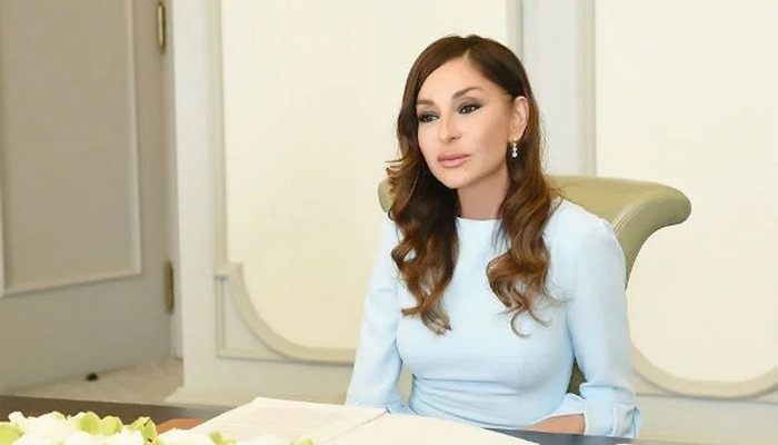 Mehriban Əliyeva məşhur xalq artistinin mənzilini təmir etdirir