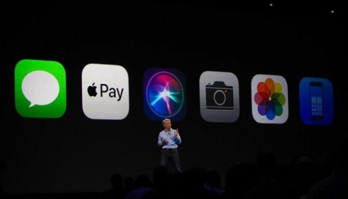 """Yeni """"iOS 11"""" əməliyyat sistemi təqdim olunub"""