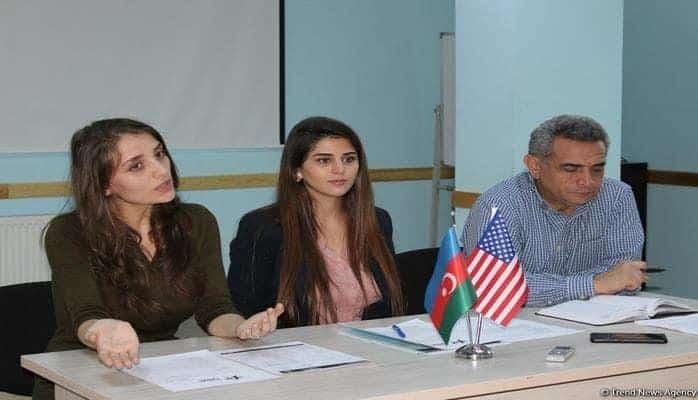 Как поступить в университет США – образовательная выставка в Баку