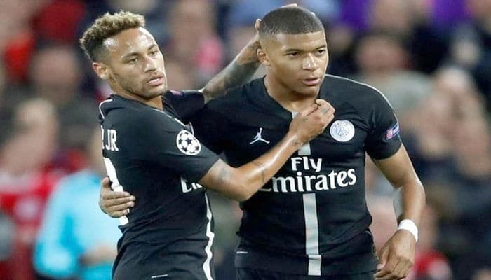 "Neymar Ronaldonu ""Top-5""ə salmadı"
