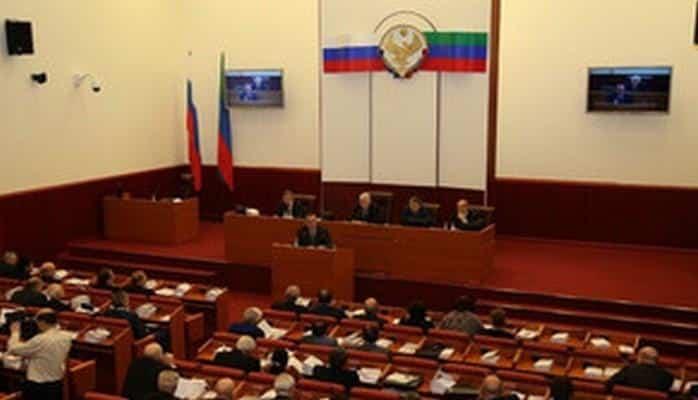 Утверждена кандидатура на пост премьера-министра Дагестана