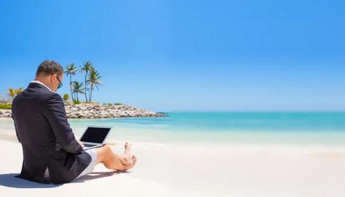 Patron, tatilde çalışan işçiden izin ücretini geri alabilir