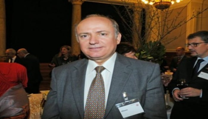 Албания поменяла посла в Азербайджане
