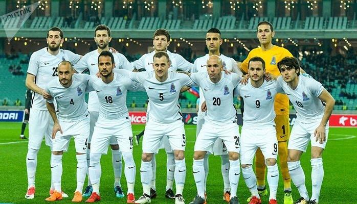 У Азербайджана есть шанс стать первыми в группе: футболист-ветеран о Лиге наций