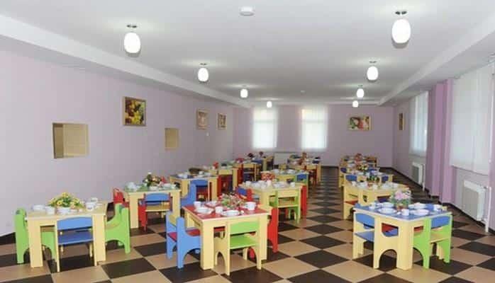 ИВ Баку: На этой неделе увеличат разновидность выдаваемого детсадам продовольствия