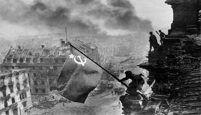 Сегодня - Международный день движения Сопротивления