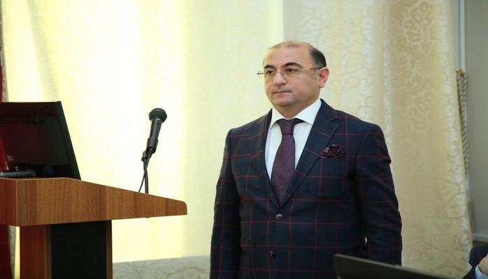 В Парк высоких технологий НАНА назначен новый директор