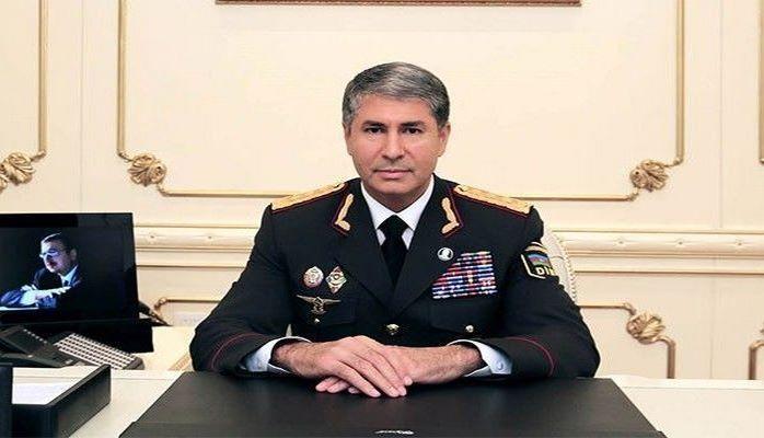 Вилаят Эйвазов назначил начальника Управления угрозыска Главного управления полиции города Баку