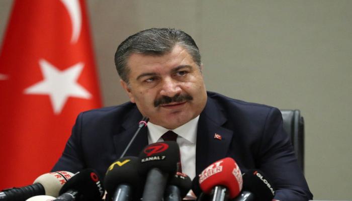 Türkiyədə daha 22 nəfər koronavirusdan ölüb