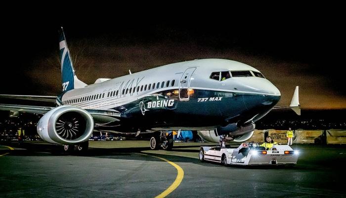 Boeing продлила на неопределенный срок приостановку предприятия в штате Вашингтон