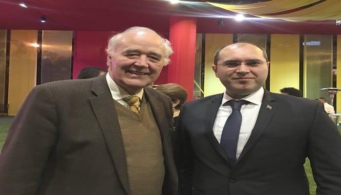 Делегация Перу примет участие на Бакинском международном гуманитарном форуме