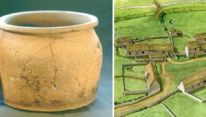 Orta əsrlərdə kəndlilər necə qidalanırdılar?