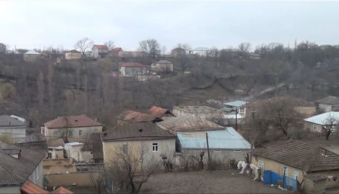 31 Mart soyqırımında qətliam törədilən Quba kəndi