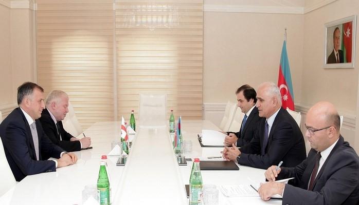 В Азербайджане действуют более 300 компаний с грузинским капиталом